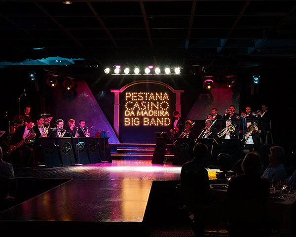 Pestana Casino da Madeira Big Band
